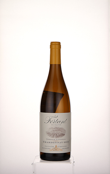 FORTANT DE FRANCE, TERROIR LITTORAL CHARDONNAY 2012