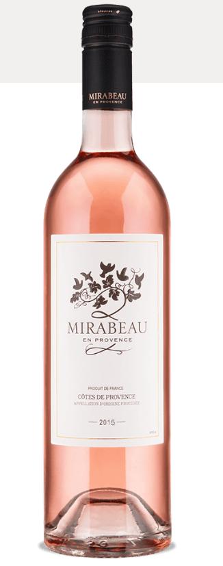 MIRABEAU EN PROVENCE 2013 Côtes de Provence, France.