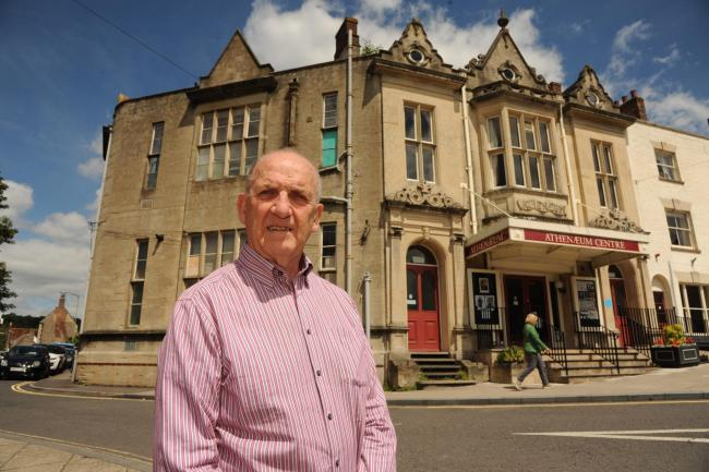 Big plans for Warminster Athenaeum after funding approved